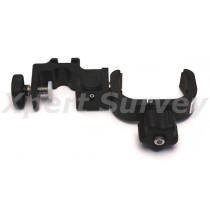 Range Pole Mount Bracket for Trimble TSCE,TSC1,TSC2,TSC3 & Ranger