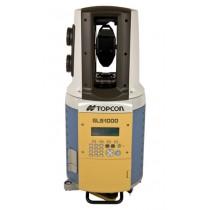 Topcon GLS-1000 laser scanner