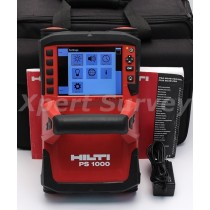 Hilti PS 1000 Concrete Structure Radar Detection System