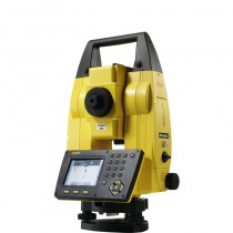 Leica iCON Builder 60 Total Station