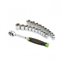Socket Set Stock Photo