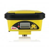 Leica iCON iCG60 GNSS Antenna Surveying RTK Rover Receiver