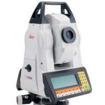 "Leica TDA5005 0.5"" Auto Target Total Station"