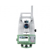 "Leica TS16 P 3"" R500 Reflectorless Robotic Total Station"