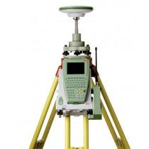 GPS1200+ Stock Image