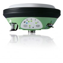 Leica Viva GS14 GNSS Receiver