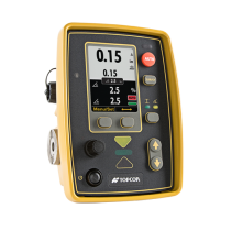 Topcon P-32+ Advanced Screed Control For Asphalt Pavers