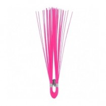 Pink Stake chaser Whisker Stock Photo
