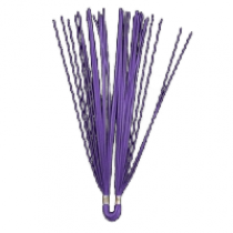 Purple Stake Chaser Whisker Stock Photo