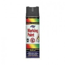 206 Spray Paint Stock Photo