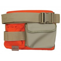 8046-30-ORG tool belt stock photo