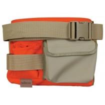 8046-30-ORG tool belt stock photo