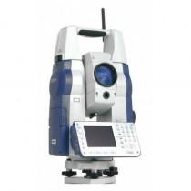 "Sokkia SRX1 1"" Reflectorless Robotic Total Station"