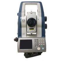 Sokkia SX-105T Reflectorless Robotic Total Station SX105T