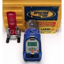 Spectra Trimble DG711 Precision Pipe Laser