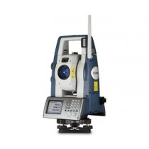 "Sokkia SX-105T Auto-Tracking Total Station 5"" SX Series"