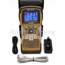 Topcon FC-2500 Data Collector Field Controller w/ TopSurv 8