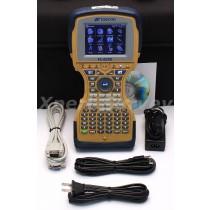 Topcon FC-2600 Field Controller Data Collector w/ Magnet Field V2.0.1