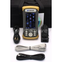 Topcon FC-500 Field Controller Data Collector w/ Pocket 3D V 12.2.1472