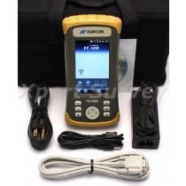 Topcon FC-500 Field Controller Data Collector w/ Pocket 3D V 12.2.1472