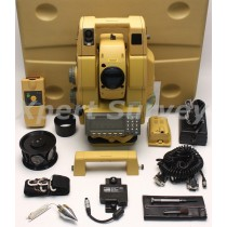 GPT-8205A Total Station Kit