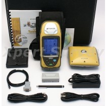 Topcon GRS-1 Mobile GIS Mapping System w/ PG-A5 Antenna