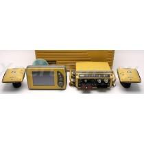 Topcon 3D-MC2 GPS GLONASS Dozer Grader Machine Control Cab Kit w/ GX-60, MC-R3 & Dual G3-A1M Antennas 3D-MC