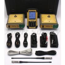 Topcon Hiper Ga GPS 410 - 470 MHz UHF Base & Rover Receiver