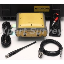 Topcon Hiper GGD L1 L2 GPS GLONASS RTK Base or Rover Receiver
