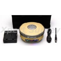 Topcon HIPer V GPS GLONASS RTK Base & Rover 430-450mhz