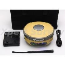 Topcon Hiper V GPS GLONASS Base or Rover w/ FH915+ 902-928 MHz Radio