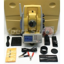 "Topcon IS-01 1"" Robotic Imaging Total Station"