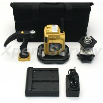 Topcon RC-5 Remote Control System w/ ATP1 Prism For PS Power Station Total Stations