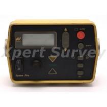 Topcon 9256 System 5 Five Paver Machine Control Box 9256-0006