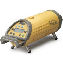 Topcon TP-L4B Red Beam Pipe Laser