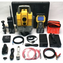 "Trimble 5603 3"" Robotic 2.4 GHz Total Station w/ Ranger & GeoRadio"