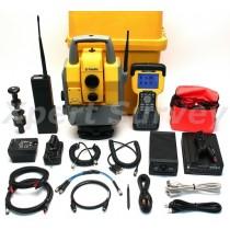 "Trimble 5603 3"" Robotic 2.4 GHz Total Station w/ Ranger & GeoRadio"
