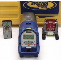 Spectra Trimble DG711 Precision Pipe Laser