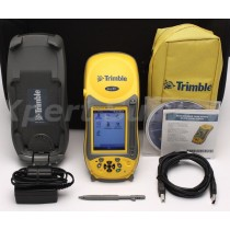 Trimble Geo XH 3000 Series Geo Explorer Geographic Information Data Collector