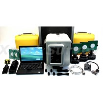 Trimble GX 3D Spatial Imaging Scanner & Dell Laptop w/ PointScape