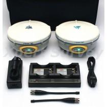 Trimble R8 Model 1 GPS Base & Rover Set 450-470MHz