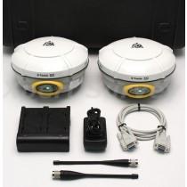 Trimble R8 Model 3 GPS GLONASS 450 - 470 MHz Base & Rover Set