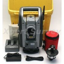 "Trimble RTS555 5"" DR Robotic 2.4 GHz WLAN Total Station"