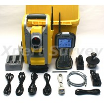 "Trimble S3 2"" DR Robotic Total Station w/ TSC3 Controller"