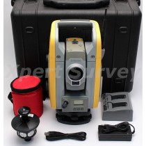 "Trimble S6 DR300+ 3"" Robotic Autolock Total Station DR 300 Plus"