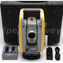 "Trimble S6 DR Plus + 3"" Robotic Autolock Total Station"