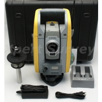 "Trimble SPS700 DR 300+ 5""/2"" 2.4 GHz Robotic Total Station"