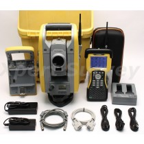 Trimble SPS700 DR 300+ Robotic Total Station w/ TSC2 Data Collector
