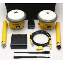 Trimble SPS985L GPS GLONASS 900 MHz Base & Rover Set