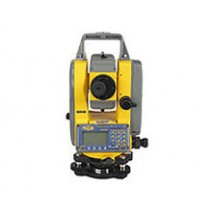 Spectra Precision TS515 Construction Total Station